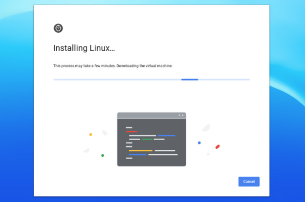 CHROME OS INSTALL LINUX - Revival of an old forgotten
